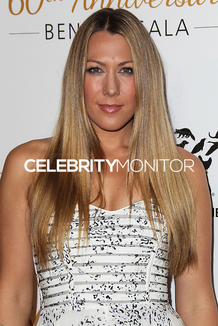 BEVERLY HILLS, CA, USA - MARCH 29: Colbie Caillat at The Humane Society Of The United States 60th Anniversary Benefit Gala held at the Beverly Hilton Hotel on March 29, 2014 in Beverly Hills, California, United States. (Photo by Xavier Collin/Celebrity Monitor)