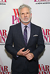 Gerald McCullouch attends the Broadway Opening Night Performance of 'War Paint' at the Nederlander Theatre on April 6, 2017 in New York City