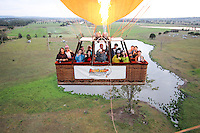 20160411 April 11 Hot Air Balloon Gold Coast