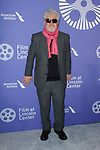 Director Pedro Almodóvar arrives at the Film at Lincoln Center's 50th Anniversary Gala on Monday April 29, 2019; in Alice Tully Hall at 1941 Broadway in New York, NY.