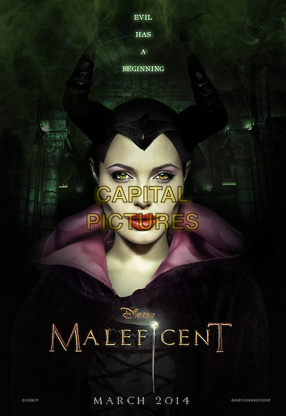 Disney's 'MALEFICENT'<br /> *Filmstill - Editorial Use Only*<br /> FSN-D<br /> &copy;Disney 2014.  All Rights Reserved.<br /> Image supplied by FilmStills.net