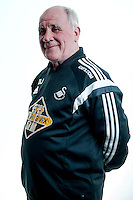 Thursday 02 October 2014<br /> Pictured:<br /> Re: Swansea City Staff Headshots
