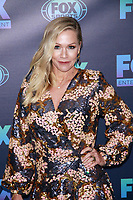 NEW YORK, NY - MAY 13: Jennie Garth at the FOX 2019 Upfront at Wollman Rink in Central Park, New York City on May 13, 2019. <br /> CAP/MPI99<br /> &copy;MPI99/Capital Pictures