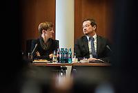 2016/02/17 Politik | NSU-Untersuchungsausschuss | SPD-Pressegespräch
