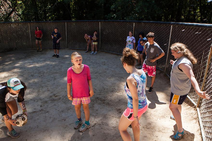 Epilepsy Youth Summer Camp Bryan Farley