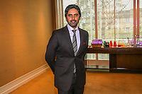 S.E. l'Ambassadeur Faisal Bin Abdulla AL-HENZAB, Ambassadeur du Qatar