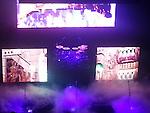 Megadeth- Dave Mustaine, David Ellefson, Chris Broderick,Shawn Drover - House of Blues, Las Vegas- 2013