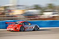 Sebring 12 Hours 2010