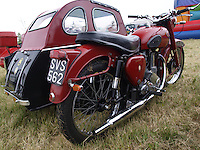 Motorbike Images, Motorbike Pictures, Old Motorbikes, Classic Motorbikes, Photos of Motorbikes, Photos of Motorcycles, Old Motorcycles, Classic Motorcycles, Motorcycle Images, Motorcycle Pictures, Images of Motorbikes, Images of Motorbikes, Pictures of Motorbikes, Pictures of Motorcycles, Motorbike Pictures, peter barker, pete barker, imagetaker1, imagetaker!,  Rides, BSA 500cc  Motorcycle with Sidecar - 1954, BSA 500cc  Motorcycle with Sidecar,