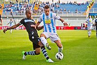 Pescara vs Lazio 0 - 3