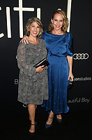 BEVERLY HILLS, CA - OCTOBER 8: Amy Ryan, Guest, at the Los Angeles Premiere of Beautiful Boy at the Samuel Goldwyn Theater in Beverly Hills, California on October 8, 2018. <br /> CAP/MPIFS<br /> ©MPIFS/Capital Pictures