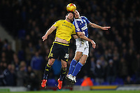 Ipswich Town vs Middlesbrough 04-12-15