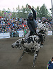 Coos County Rodeo Friday Night