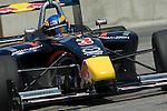 Steelback Grand Prix of Toronto and Champ Car Atlantic, 2007