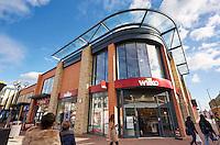 The Square - Nottingham