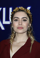 "HOLLYWOOD, CA - DECEMBER 5: Sophie Simmons, at the LA Premiere Of Neon's ""Vox Lux"" at ArcLight Hollywood in Hollywood California on December 4, 2018. Credit: Faye Sadou/MediaPunch"