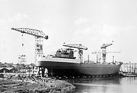 Boelwerf Temse 1964.