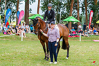 Best Presented goes to during the Prizegiving for Class 32 -Sponsors Charity Challenge - Invitation Only. 2019 Continental Cars Audi Waitemata World Cup Festival at Woodhill Sands. Helensville. Copyright Photo: Libby Law Photography