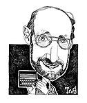 Passing Through (Clive Sinclair)