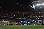 Chelsea 1 Newcastle United 0, 22/03/2006. Stamford Bridge, FA Cup 6th round. Photo by Simon Gill.