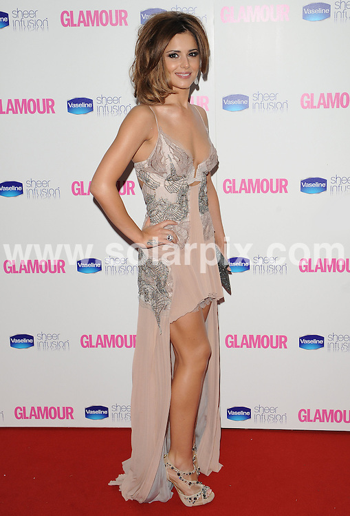 **ALL ROUND PICTURES FROM SOLARPIX.COM**.**WORLDWIDE SYNDICATION RIGHTS**.inside arrivals at the Glamour Women of the Year Awards 2010. Held in Berkley Square, London, UK. 8 June 2010..This pic: Cheryl Cole..JOB REF: 11427 SSD    DATE: 08_06_2010.**MUST CREDIT SOLARPIX.COM OR DOUBLE FEE WILL BE CHARGED**.**MUST NOTIFY SOLARPIX OF ONLINE USAGE**.**CALL US ON: +34 952 811 768 or LOW RATE FROM UK 0844 617 7637**