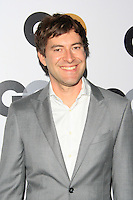 LOS ANGELES, CA - NOVEMBER 13: Mark Duplass at the GQ Men Of The Year Party at Chateau Marmont on November 13, 2012 in Los Angeles, California.  Credit: MediaPunch Inc. /NortePhoto/nortephoto@gmail.com