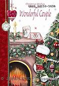 John, CHRISTMAS SYMBOLS, paintings, GBHSSXC50-563B,#XX# Symbole, Weihnachten, símbolos, Navidad, illustrations, pinturas