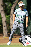 Soren Kjeldsen (DEN) on the 7th during the 2nd round at the WGC Dell Technologies Matchplay championship, Austin Country Club, Austin, Texas, USA. 23/03/2017.<br /> Picture: Golffile | Fran Caffrey<br /> <br /> <br /> All photo usage must carry mandatory copyright credit (&copy; Golffile | Fran Caffrey)