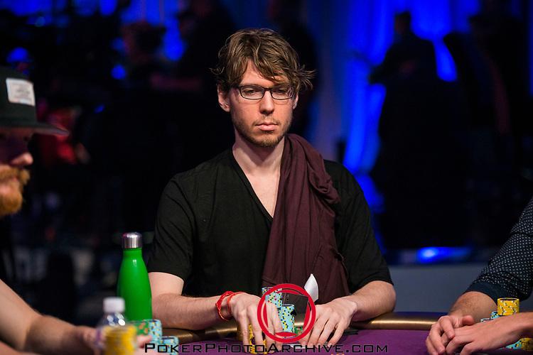 Andrew Lichtenberger Elimination