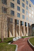 Northeastern University, West Village campus, Boston, MA Bryant Institute Wm Rawn = architect)