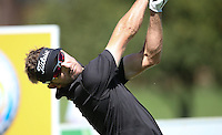 Jbe Kruger (RSA) during the practice day ahead of the Tshwane Open 2015 at the Pretoria Country Club, Waterkloof, Pretoria, South Africa. Picture:  David Lloyd / www.golffile.ie. 10/03/2015