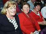 Mary Clarke, Ann Black and Annie Byrne at Bingo in The Barbican 27/10/11...(Photo credit should read Jenny Matthews www.newsfile.ie)....This Picture has been sent you under the conditions enclosed by:.Newsfile Ltd..The Studio,.Millmount Abbey,.Drogheda,.Co Meath..Ireland..Tel: +353(0)41-9871240.Fax: +353(0)41-9871260.GSM: +353(0)86-2500958.email: pictures@newsfile.ie.www.newsfile.ie.