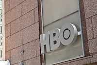 HBO headquarters is pictured in the New York City borough of Manhattan, NY, Tuesday August 2, 2011. HBO, short for Home Box Office, is an American premium cable television channel, owned by Time Warner.