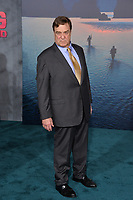 John Goodman at the premiere for &quot;Kong: Skull Island&quot; at Dolby Theatre, Los Angeles, USA 08 March  2017<br /> Picture: Paul Smith/Featureflash/SilverHub 0208 004 5359 sales@silverhubmedia.com