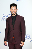 LOS ANGELES - SEP 13:  James Pulido at the Project Angel Food Awards Gala at the Garland Hotel on September 13, 2019 in Los Angeles, CA