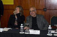 SAO PAULO, SP - 20.07.2016 - ELEI&Ccedil;OES-SP-2016 - Tony Rodriguez, vice presidente nacional do PTdoB durante evento de apoio do PTC &agrave; Jo&atilde;o D&oacute;ria como canditado &agrave; prefeitura de S&atilde;o Paulo na tarde desta quarta-feira (20) no World Trade Center (WTC) na zona sul de S&atilde;o Paulo. Durante o evento o partido PTC anuncia o apoio &agrave; candidatura de D&oacute;ra para prefeito de S&atilde;o Paulo.<br /> <br /> (Foto: Fabricio Bomjardim / Brazil Photo Press)