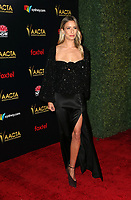 4 January 2019 - West Hollywood, California - Renee Bargh. the 8th AACTA International Awards held at Skybar at Mondrian. Photo Credit: Faye Sadou/AdMedia