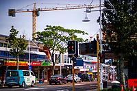 Bay Of Plenty Regional Council in Tauranga, New Zealand on Wednesday, 21 November 2018. Photo: Dave Lintott / lintottphoto.co.nz