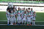 FC  - SC HEERENVEEN JUNIORCLUB 2017-2018