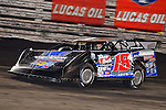 Sep 26, 2013; 7:26:32 PM; Knoxville, IA., USA; 10th Annual Lucas Oil Late Model Knoxville Nationals presented by Caseys General Stores at the Knoxville Raceway.  Mandatory Credit: (thesportswire.net)