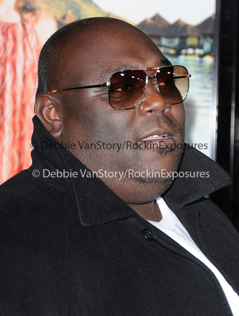 Faizon Love at The Universal Pictures Premiere of Couples Retreat held at The Village Theatre in Westwood, California on October 05,2009                                                                   Copyright 2009 Debbie VanStory / RockinExposures