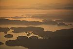 Broughton Island Group, British Columbia, Canada