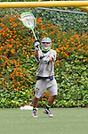 Costa Mesa, CA 06/08/13 - Johnny Rodriguez (Team Maverik #29) in action during the inaugural game of the LXMPRO Tour in Orange County.  The Team STX defeated Team Maverik 14-13 at Orange Coast College's Bard Stadium.