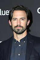 """LOS ANGELES - MAR 24:  Milo Ventimiglia at the PaleyFest - """"This is Us"""" Event at the Dolby Theater on March 24, 2019 in Los Angeles, CA"""