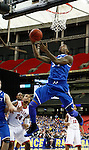UK Basketball 2011: SEC Semifinal