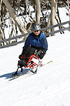 DWA Ski and Snowboard Camp 2011