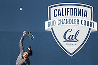 Cal Tennis W vs ITA Kick-Off Weekend vs Missouri, January 30, 2017