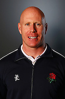 PICTURE BY VAUGHN RIDLEY/SWPIX.COM - Cricket - County Championship - Lancashire County Cricket Club 2012 Media Day - Old Trafford, Manchester, England - 03/04/12 - Lancashire's Strength & Conditioning Coach Alex Horn.