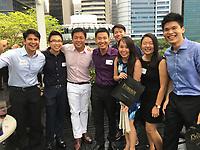 Singapore Alumni 2017