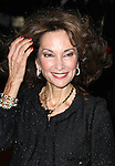 Susan Lucci attending the Memorial To Honor Marvin Hamlisch at the Peter Jay Sharp Theater in New York City on 9/18/2012.